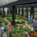 Roślinność czyli jak zaczarować swój ogród