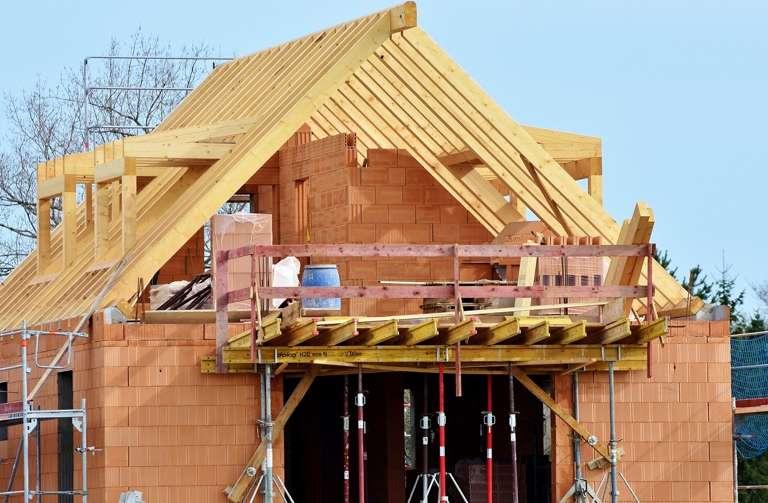 Modernizacja nieruchomości – dobudówka